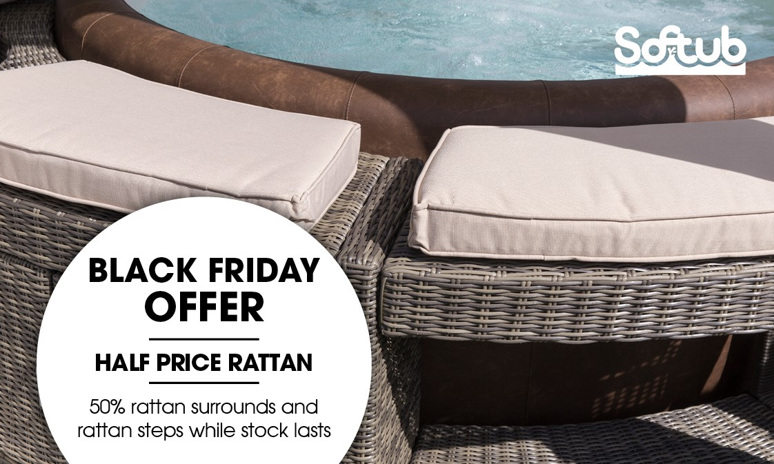 Our Black Friday Offers are here!